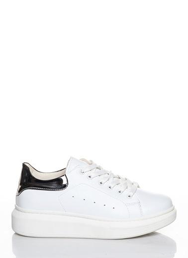 Efem Sneakers Beyaz